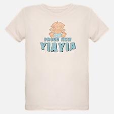 New YiaYia Baby Girl T-Shirt