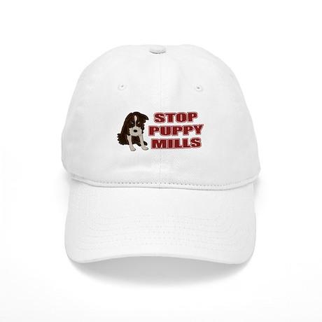 Stop Puppy Mills Cap