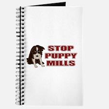 Stop Puppy Mills Journal