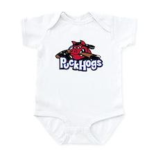 Puck Hog Infant Bodysuit