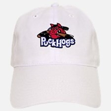 Puck Hog Baseball Baseball Cap