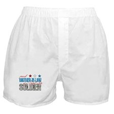 Proud Mother-In-Law of a Sold Boxer Shorts