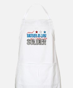 Proud Mother-In-Law of a Sold BBQ Apron