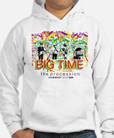 Big Time Procession Tour Hoodie