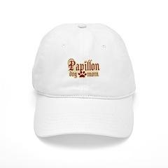 Papillon Mom Baseball Cap