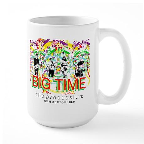 Big Time Desk Mug