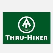AT Thru-Hiker Postcards (Pk of 8)