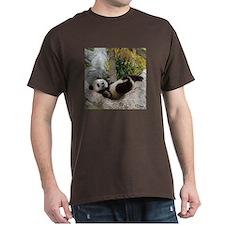 Giant Panda Dark T-Shirt