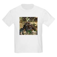 Sumatran Tigers T-Shirt