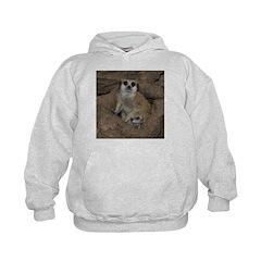 Meerkats Hoodie