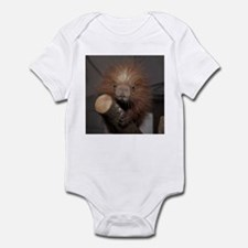 Porcupine Infant Bodysuit