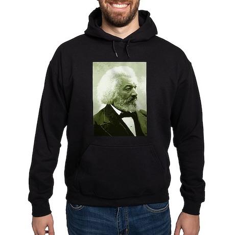 Frederick Douglass Hoodie (dark)