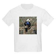 Giant Panda Kids Light T-Shirt