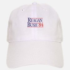 Reagan Bush '84 Baseball Baseball Cap