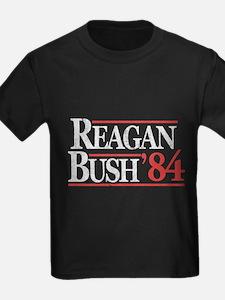 Reagan Bush '84 T