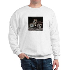 Greater Rhea Chicks Sweatshirt