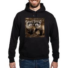 Black-footed Ferrets Hoodie