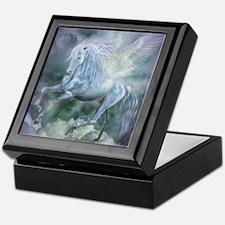 Cute Enchanted Keepsake Box