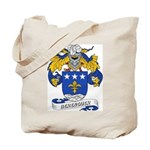 Berenguer Coat of Arms Tote Bag