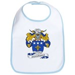 Berenguer Coat of Arms Bib