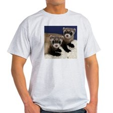 Black-footed Ferrets T-Shirt