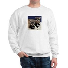 Black-footed Ferrets Sweatshirt