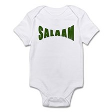 SALAAM Infant Bodysuit