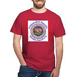 Arizona-5 Dark T-Shirt