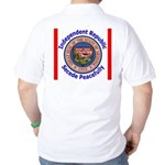 Arizona-5 Golf Shirt
