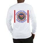 Arizona-5 Long Sleeve T-Shirt
