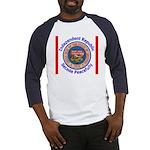 Arizona-5 Baseball Jersey