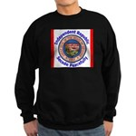 Arizona-5 Sweatshirt (dark)
