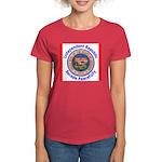 Arizona-5 Women's Dark T-Shirt