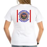 Arizona-5 Women's V-Neck T-Shirt
