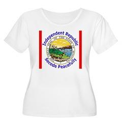 Montana-5 T-Shirt