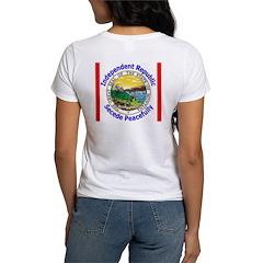 Montana-5 Tee