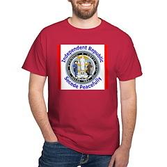 Wyoming-5 T-Shirt