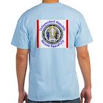 Wyoming-5 Light T-Shirt