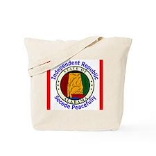 Alabama-5 Tote Bag