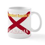 Alabama-4 Mug