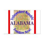 Alabama-3 Mini Poster Print