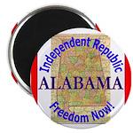 Alabama-3 Magnet
