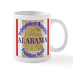 Alabama-3 Mug