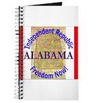 Alabama-3 Journal