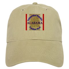 Alabama-3 Cap