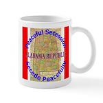 Alabama-1 Mug