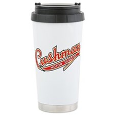 Cushman Travel Mug