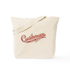 Cushman Tote Bag