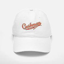 Cushman Baseball Baseball Cap