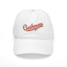 Cushman Baseball Cap